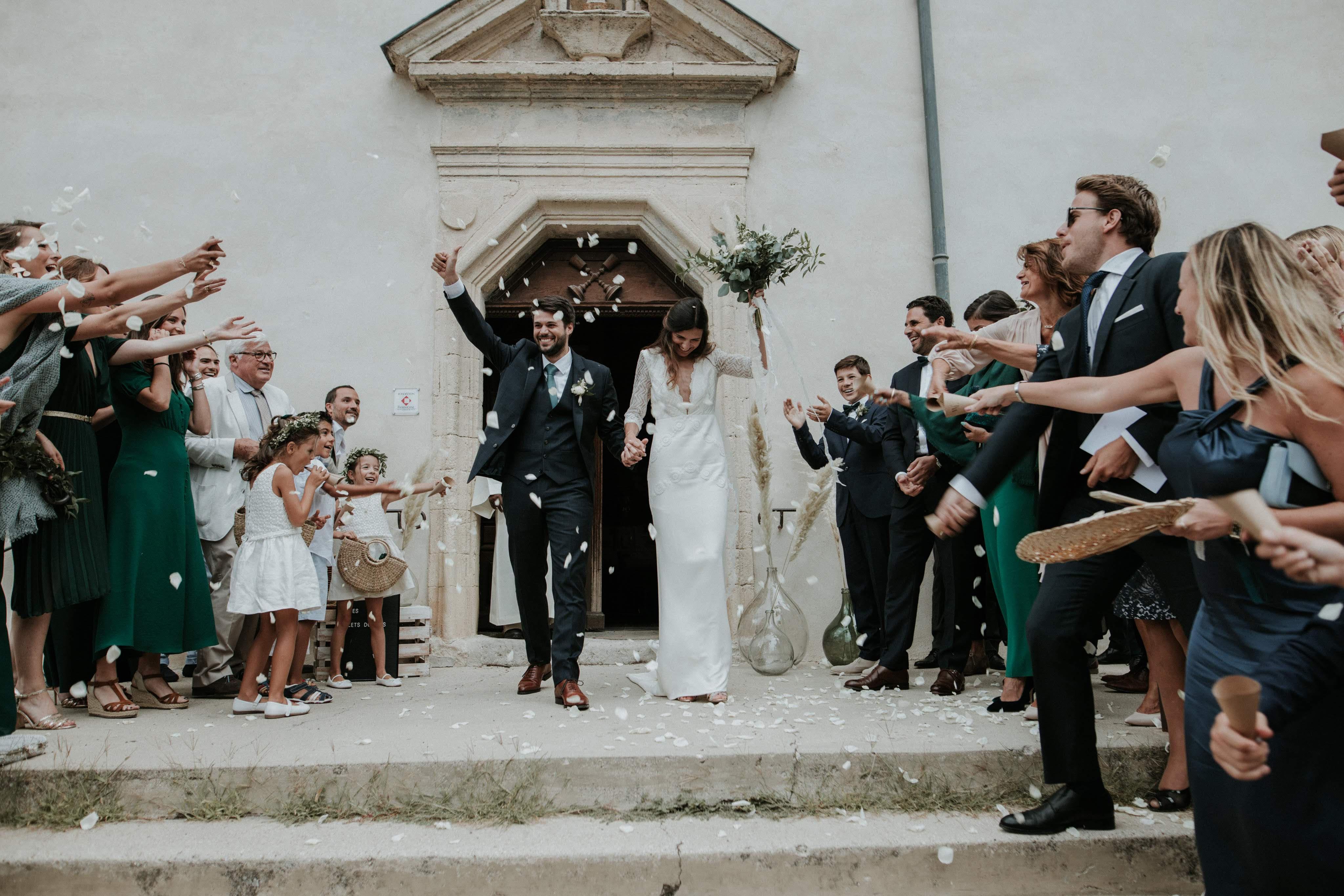 Atelier créatif spécialisé en décoration de mariages et moments heureux